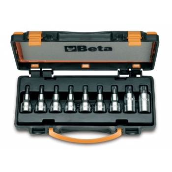 920 TX/C9-9 PCS 1/2 SOCKET WR SETS