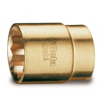 926 BA30-SPARK-PROOF BI-HEX SOCKETS