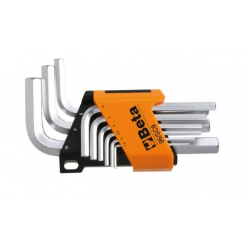 96 /SC9-9 HEX. KEY WRENCHES WITH DISPLAY