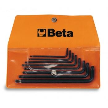 97-BTX/B8-8PCS TORX-BP KEYS SETS