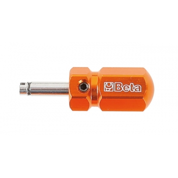 986 48-SCREWDRIVERS FOR PNEUMATIC VALVES
