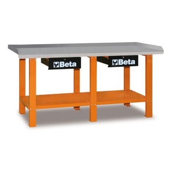 Töökojalaud C56O-WORKBENCH ORANGE