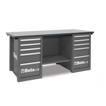 C57S C/G-MASTERCARGO WORKBENCH GREY