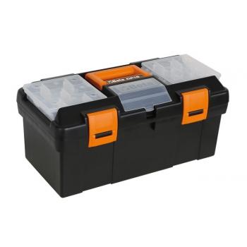 Tööriistakast CP 15-TOOL BOX PLASTIC REMOV. TOTE-TRAY