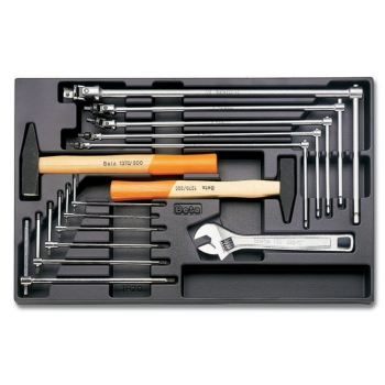 2424 T59-14 TOOLS IN THERMOFORMED