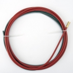 Teras traadikõri 4.4M 1.2-1.6 punane