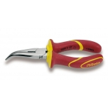 1168 MQ200-BENT NEEDLE NOSE PLIERS