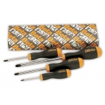 1202 /S4-4 PCS SCREWDRIVERS SETS EASY PH