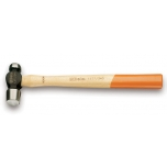 1377 680-BALL PEIN HAMMERS WOODEN S