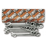142 /S19-19 WRENCHES 142 IN BOX