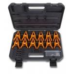 1481 /C12-12 PLASTIC HOSE PLIERS IN CASE