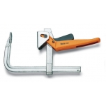 1594-500-QUICK LEVER CLAMP