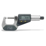 1658-DGT/25-DIGITAL MICROMETER 25MM