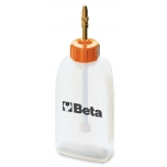 1755-80-PLASTIC OIL CANS RETR-SP