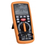 1760/OHM -MEGAHOMETER DIGITAL MULTIMETER