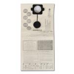 1874 50/5S-5 VERTICAL PAPER BAGS