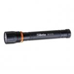 LED-taskulamp, suure eredusega, kuni 500 luumenit 1833S