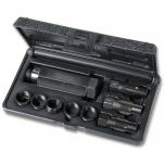Kahjustatud keermete parandamise komplekt, hapnikuanduritele M18x1,5 437K / 10