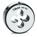 440-ASC-7/8 ROUND DIES 50,8 UNC