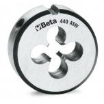440-ASW-1/2 ROUND DIES 38,1 WHIT