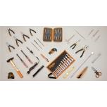 Tööriistakomplekt 57 tööriistaga