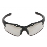 7076 BC-SAFETY GLASSES CLEAR POLY.LENSES