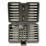 867 /C52-54 PCS SOCKET SETS