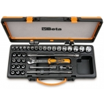 910-B/C29-34PCS 3/8 SOCKET WR SETS