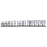 910 AS/SB13-RAILS OF 13 SOCKETS 910AS