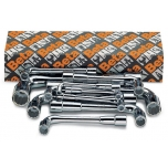 932-/S11-11PCS OFFSET SOCKET SETS