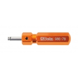 986 78-SCREWDRIVERS FOR PNEUMATIC VALVES