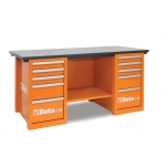 C57S C/O-MASTERCARGO WORKBENCH ORANGE
