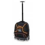 C6T-EMPTY TOOL RUCKSACK WITH CASTORS
