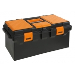 CP 15L-TOOL BOX LONG REMOVABLE TOTE-TRAY