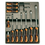 2424 T167-11 TOOLS IN THERMOFORMED