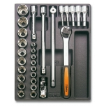2424 T80-29 TOOLS IN THERMOFORMED
