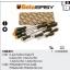 1203 /S10-10PCS SCREWDRIV.SETS EASY LP-PH