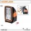 1838FLASH-RECH.COMPACT LCD SPOTLIGHT