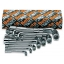 933-/S17-17PCS OFFSET SOCKET SETS