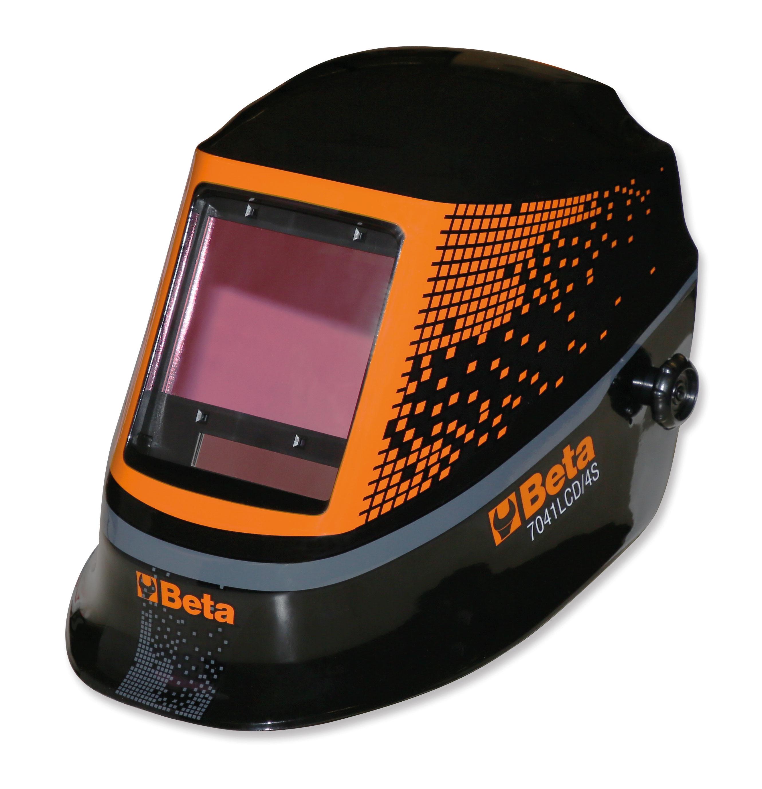 Keevitusmask, automaatselt tumenev, elektrood;MIG/MAG;TIG keevituseksja plasmalõikuseks.