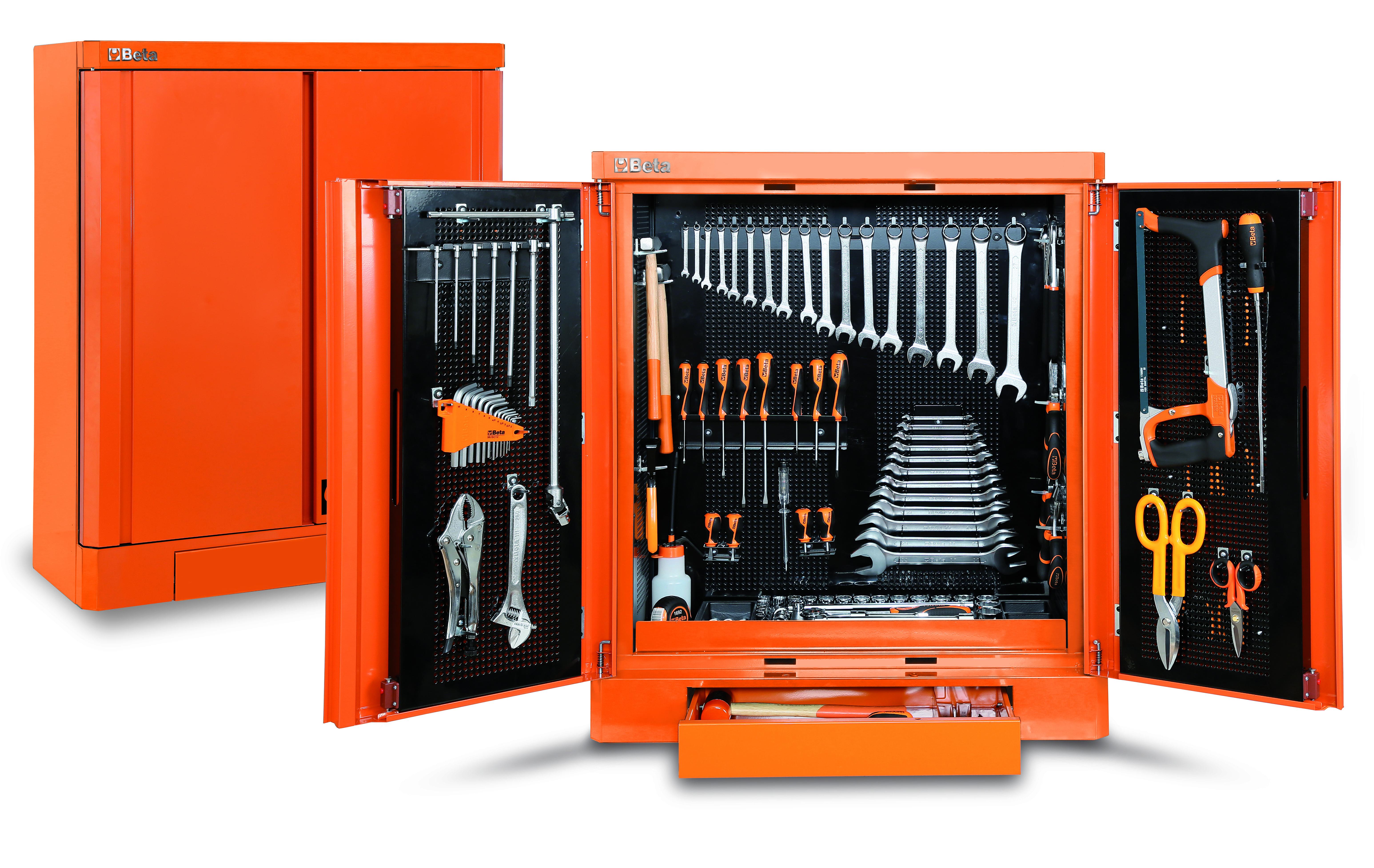 Tööriistakapp Cargo